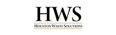 Houston Waste Solutions logo